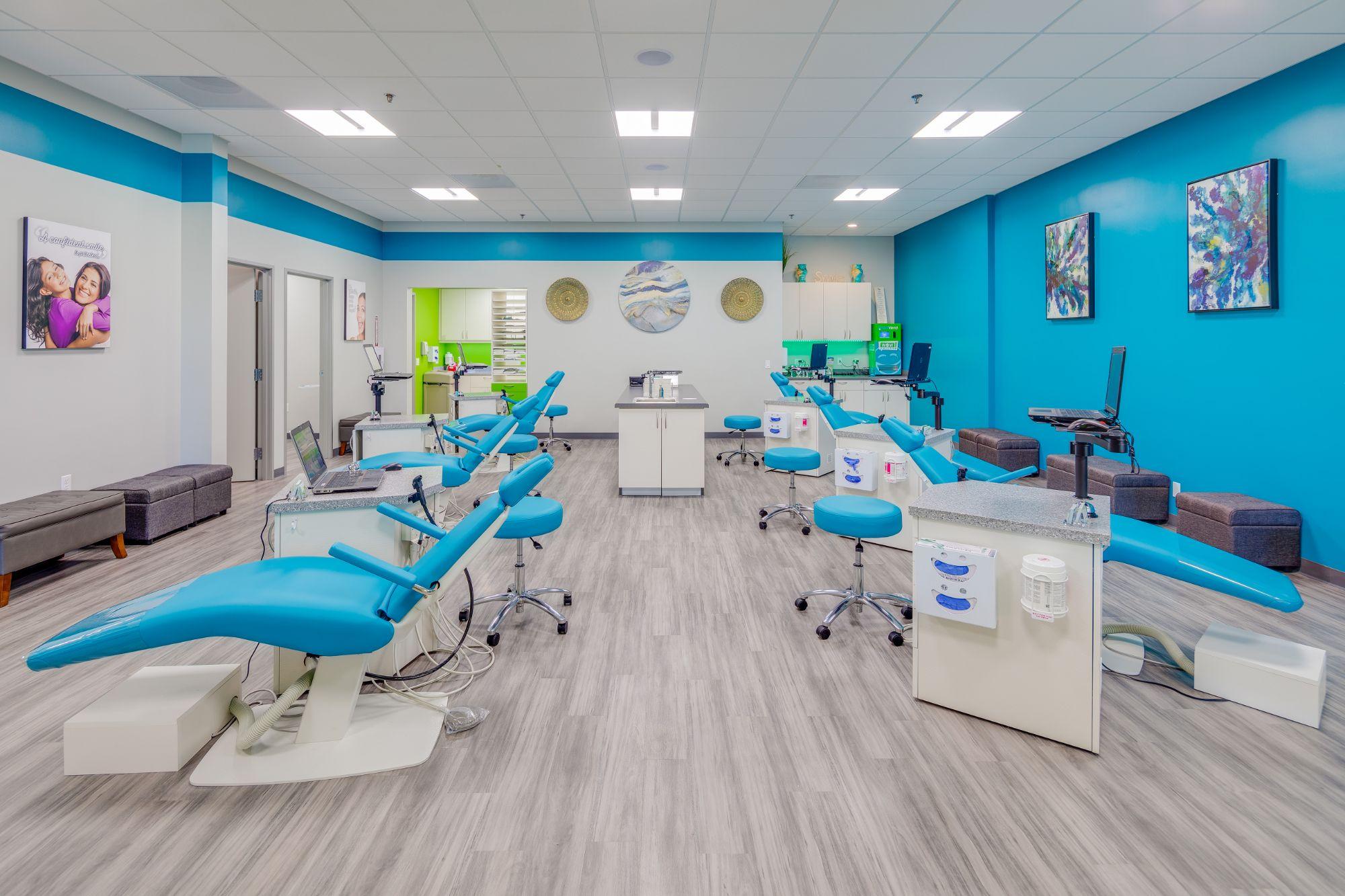 Napa Orthodontics